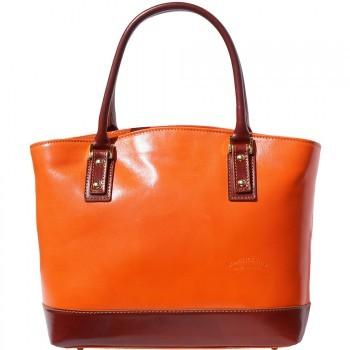 Arancio/Marrone
