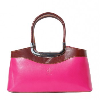 Fucsia/Marrone4
